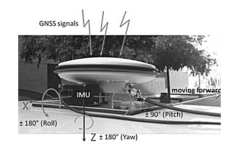 西班牙研究人员开发出高精度导航系统