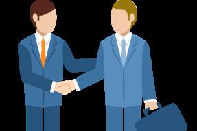 车辆经销商/配件代理商解决方案